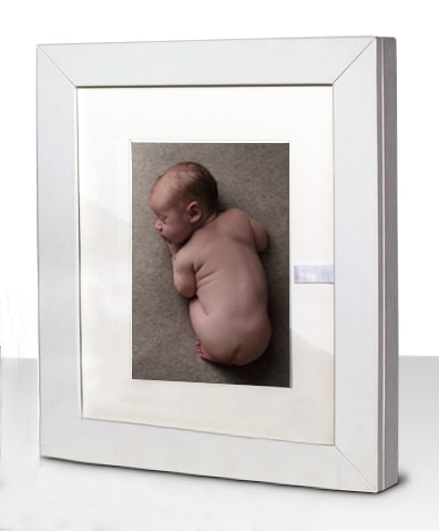 My portfolio box houses images from your baby photographer London session