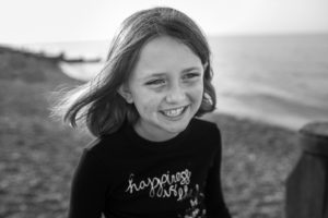 Family photographers love to spend time at the beach for a super fun and relaxed session