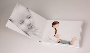My bestselling album houses all your favourite photos from you North London photographer session