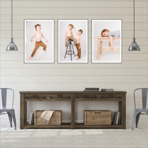 Candid family photography in the heart of Muswell Hill can result in spectacular images to hang