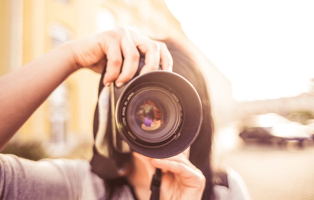 Muswell Hill Photographic Society: Find your passion