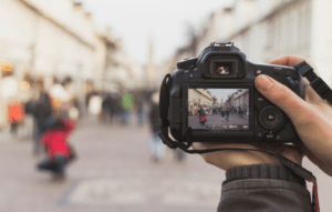 Muswell Hill Photographic Society: Street photography is wildly different to landscape