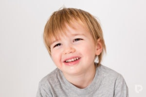 A beautiful portrait of a three year old boy, by Muswell Hill photographer Louisa Peacock
