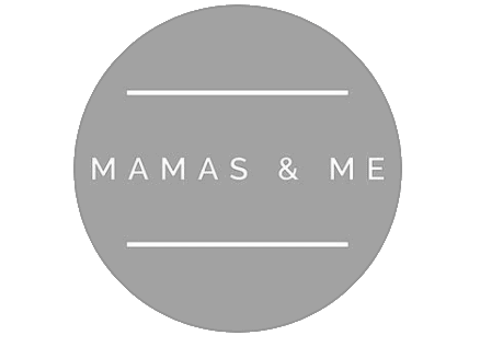 Louisa Peacock's baby photos have been featured in blog Mamas and Me